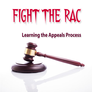 How To Appeal A RAC Audit