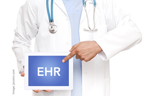 EHR Promises and Problems: How to Maximize its Potential - Featured Image