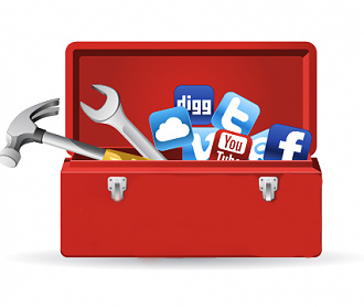 10+ Tools for your Inbound Marketing Toolbox