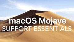macOS Mojave Support Essentials Logo