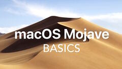 macOS-Mojave Basics Logo
