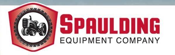 Spaulding Equipment Logo