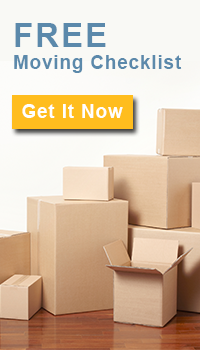 International Moving Checklist