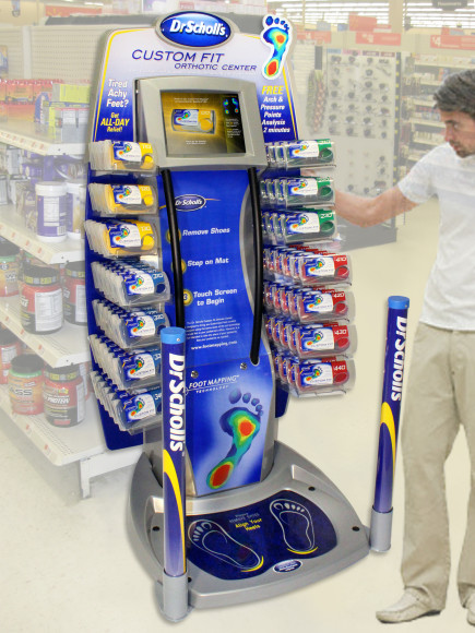 Shop for dr scholls machine locations online at Target. Free shipping & returns and save 5% every day with your Target REDcard.