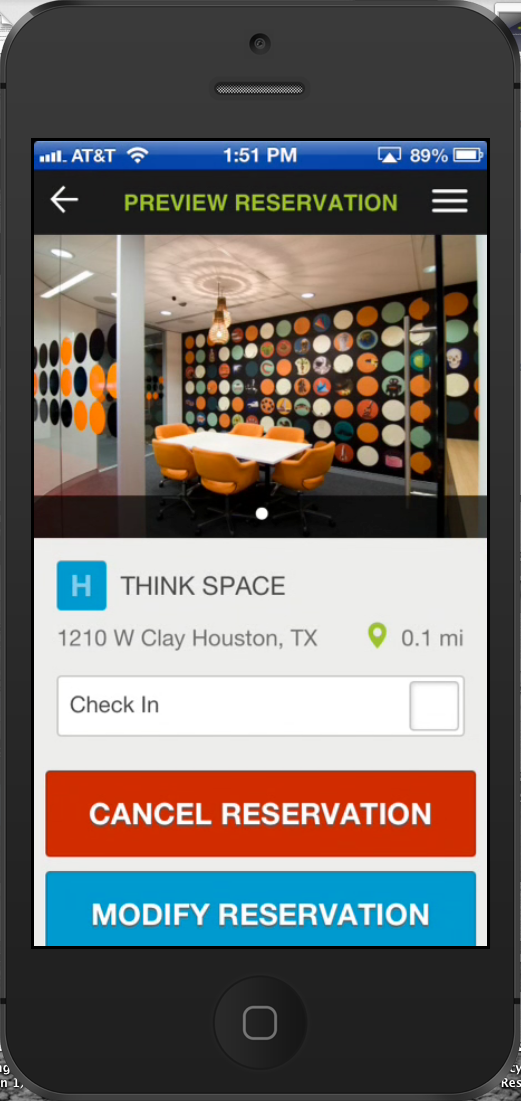 Facility Managers Get First Ever Mobile App For Reservations