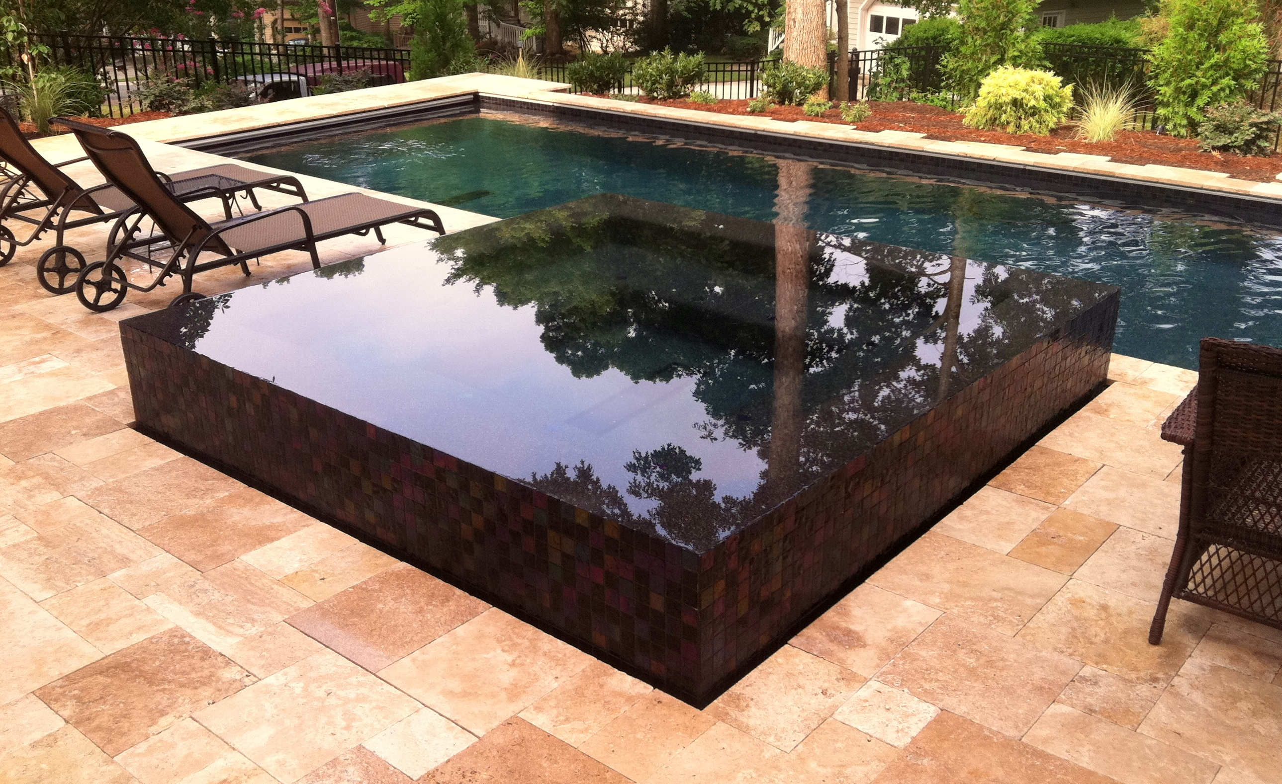 Master Pools Guild, Breaking The Mold