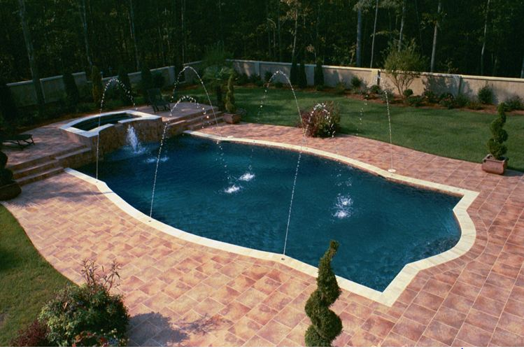 Pool Q Amp A Definition Of Swimming Pool Terminology
