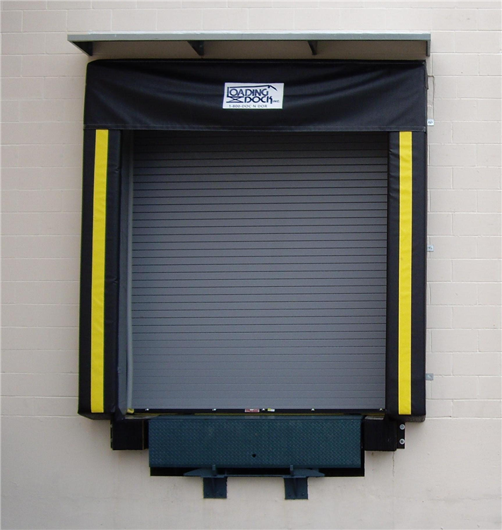 Loading Dock Equipment photo gallery. & Loading Dock Equipment