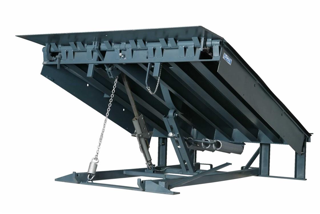 Dock Levelers Amp Truck Lifts