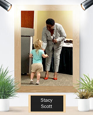 Stacy Spotlight