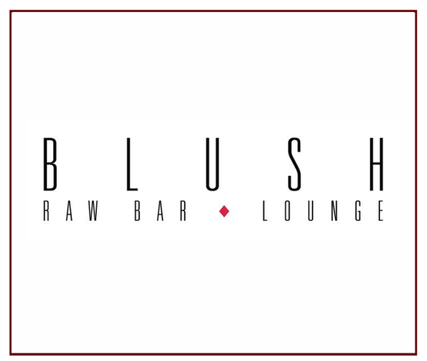 Blush Raw Bar and Lounge in downtown San Jose