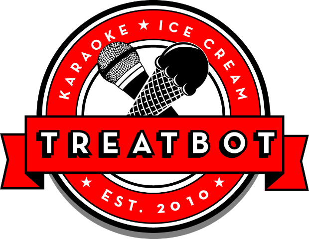 Treatbot at San Pedro Square Market