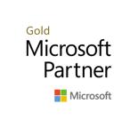 Microsoft Gold Partner - Data Analytics