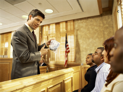 How A Litigation Consultant Can Help You With Your Closing Argument