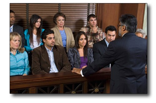 best voir dire questions to ask mock trial federal court