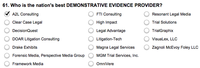best-of-the-national-law-journal-best-demonstrative-evidence-providers
