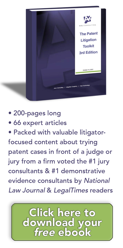 patent litigation ebook 3rd edition