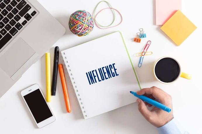 Myths of Influencer Marketing