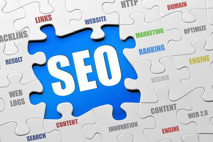 SEO and Your Startup's Website