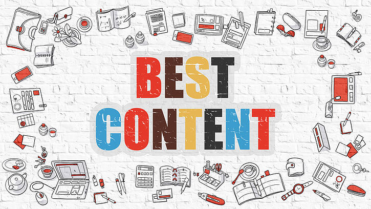 Most Popular Types of Content for Engagement