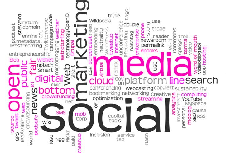7 Social Media Strategies for Startups