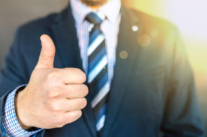 15 Habits of Well-Liked Industry Leaders