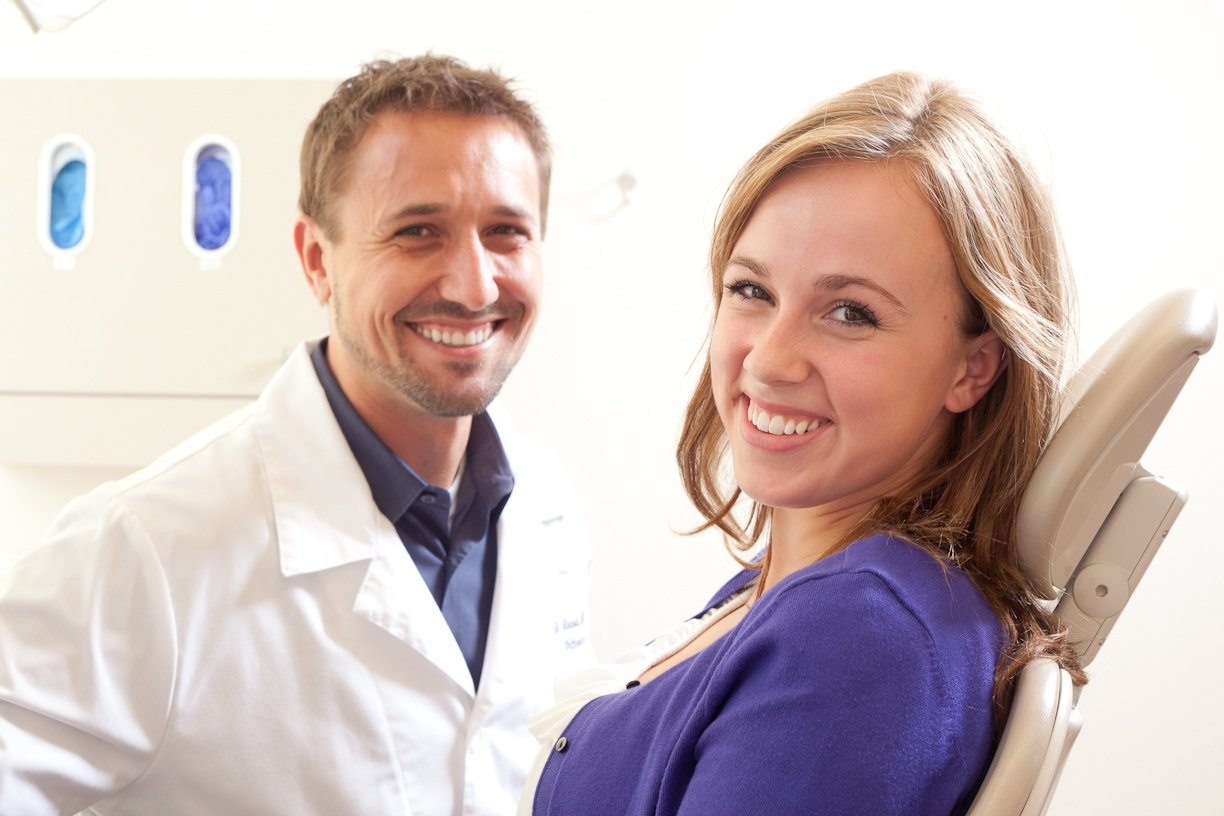 Gentech Dentist offers personalized treatment for each patient.