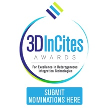 3DInCites Awards | Submit Nominations Here