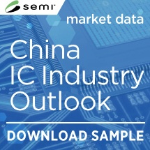China IC Industry Outlook