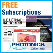 Photonics | FREE Subscription