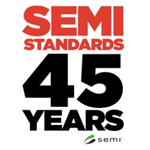 SEMI Standards | 45 Years