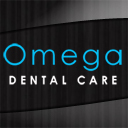 Omega Dental Care Logo