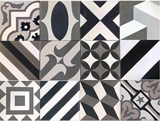 We 39 Re Vexed By Hex 39 S Grey Cement Tile Hex 39 S