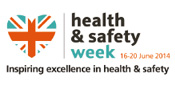 Find out more about Health & Safety Week