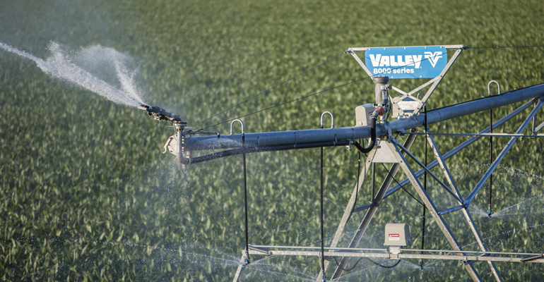 Are You Switching From Dryland Farming To Precision Irrigation?
