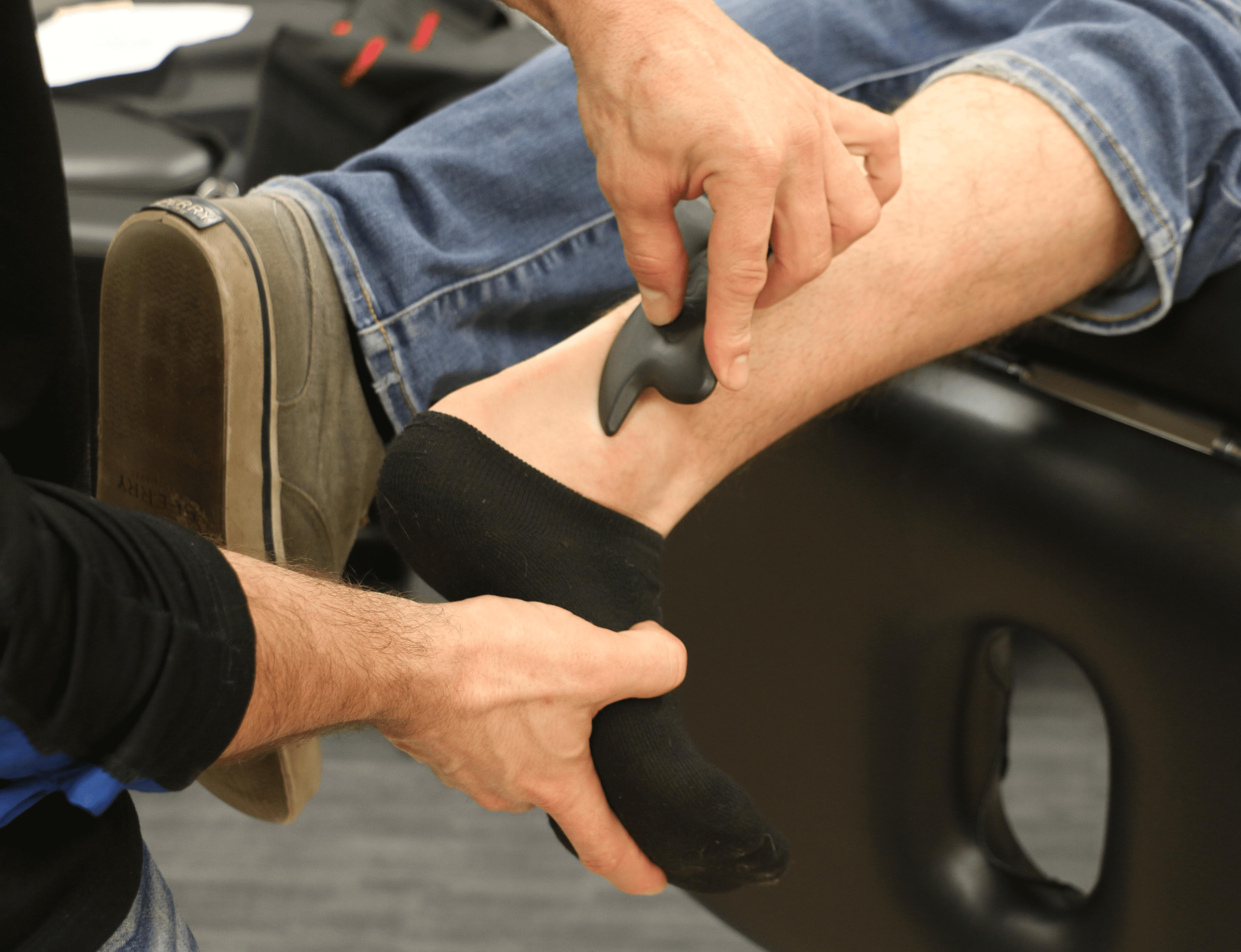 FMST-ankle