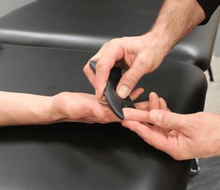 FMST-finger