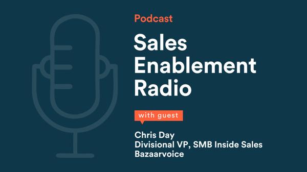 Sales Enablement Radio