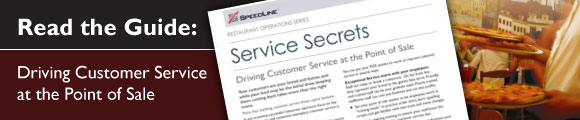 Read the Guide: Driving Customer Service at the Point of Sale
