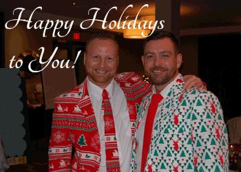 Christmas Greetings from SpeedLine Sales