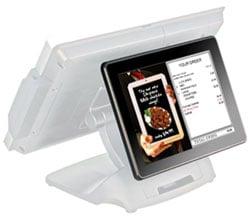 customer-display
