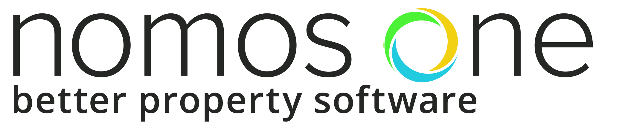Nomos One Better Property Software