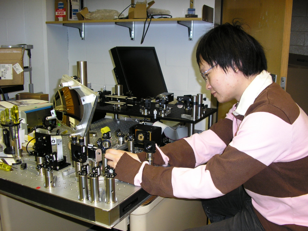 Adaptive optics scanning laser opthalmoscope
