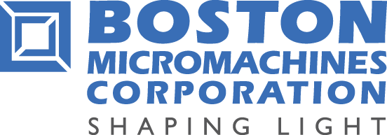 Boston Micromachines Corporation Logo