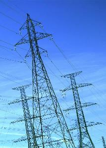 Image of power line