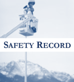 Safety Record Button