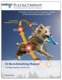 CI Benchmarking Report
