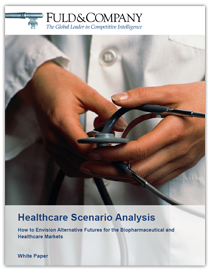 Healthcare Scenario Analysis