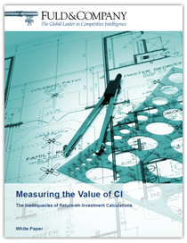 Measuring the Value of CI