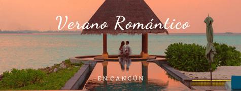 Delphinus Cancun verano romantico